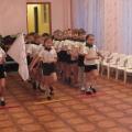 Сценарий праздника «Детские олимпийские игры» для детей старшего дошкольного возраста