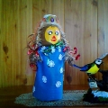 Кукла «Весна-красна»