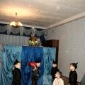 «Сказка о попе и работнике его Балде»— театрализованное представление