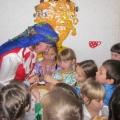 Творческо-информационный среднесрочный проект «Осенняя ярмарка» для детей подготовительной группы
