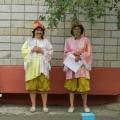 Сценарий праздника «Встреча с клоунами»