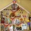 Мини-музей русского быта в группе детского сада