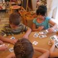 Мероприятия, проведенные с детьми по теме «Неделя здоровья» посвященные всемирному Дню здоровья.