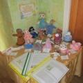 Проект с родителями на тему «Народная игрушка. Тряпичная кукла».