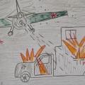 Конкурс рисунков «Великая Отечественная война— глазами детей»