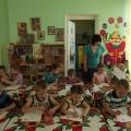 Международный день детского чтения