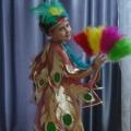Фотоотчет с конкурса «Мисс малышка»