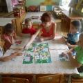 Перспективный план дидактических игр, упражнений и развлечений по формированию здорового образа жизни у детей