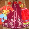 Проект по приобщению детей дошкольного возраста к истокам русской народной культуры «Русская горница»