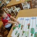 Конспект НОД по художественному творчеству «Яблоневый сад»