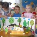 Театр в жизни детей