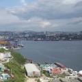Прогулка по г. Владивостоку.