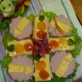Совместный с родителями (законными представителями) творческий вечер «Праздник бутерброда».