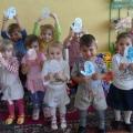 Сценарный план НОД «Украсим рукавичку-домик» для детей II мл. Группы