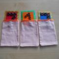 Дидактическая игра «Отгадай на ощупь цифру» для детей старшего дошкольного возраста.