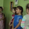 Сценарий тематической выставки детского рисунка «В гостях у Тетушки-Зимы»