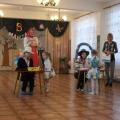 Организация и проведение праздника «8 марта»