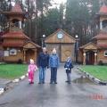 В гости к Деду Морозу в Великий Устюг с детьми на осенних каникулах