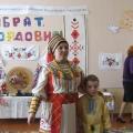 Фотоотчет о проведении праздника «Шумбрат, Мордовия!»