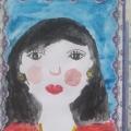 Сюрприз для наших мам (выставка портретов).