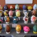 Конкурс для родителей «Пасхальное яйцо»