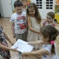 Проект «Впустите в сердце доброту» (неделя добрых дел)