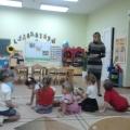 Интегрированная НОД по ознакомлению с художественной литературой и ручному труду для детей старшего дошкольного возраста