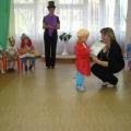 Сценарий шоу-дефиле для всех возрастных групп «Мисс Акварелька и мистер Семицветик»