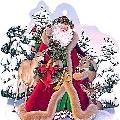 18 ноября— День рождения Деда Мороза.