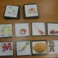 Дидактическая игра по развитию фонематического слуха и восприятия «Живая азбука» (для детей от 4-х лет и старше)