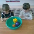Консультация для родителей «Игры с песком и водой в домашних условиях»