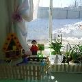 Огородная сказка
