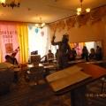 Фотоотчет с 1 этапа конкурса «Воспитатель года -2013»