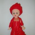 «Кукла-модница»