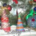 Новогодний праздник в нашем саду