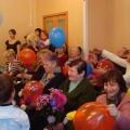Программа праздничного концерта ко Дню пожилого человека «Бабушка рядышком с дедушкой!»