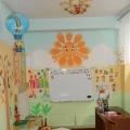 Кабинет учителя-дефектолога в ДОУ