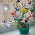 Конспект комплексного занятия в подготовительной группе «Зимующие и перелётные птицы»