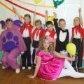 Сценарий фестиваля детского творчества «Веселая карусель»