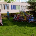 Развлечение для детей подготовительной группы «Бесценна и всем необходима вода»