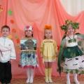 Фотоотчет о дне празднования государственности Удмуртии