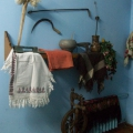 Мини-музей «Добрая старина»