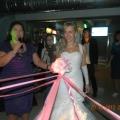 Мой свадебный «букетик-дублёр» у невесты. Фотоотчёт