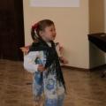 Театрализация сказки «Сказка про внучку и собаку Жучку» для детей средней группы