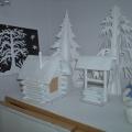 Новогодняя гостиная «Зимняя сказка»