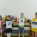Презентация к конспекту НОД по познавательно-речевому развитию: «Краснодар— моя Родина» с использование ИКТ.