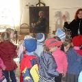 Экскурсия в дом-музей А. М. Герасимова