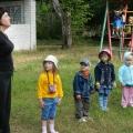 Проект по летней оздоровительной работе с детьми младшего возраста «Вот оно какое, наше лето!»
