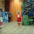 Новогодняя сказка «Снежная королева»