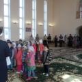 Конспект экскурсии в мечеть «Мечеть— Дом божий»